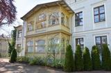 Ferienwohnungen villa waldschloss in Heringsdorf