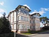Ferienwohnungen Villa Vineta in Ahlbeck