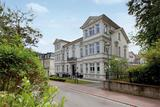 Ferienwohnung Villa Usedom App. 23 in Heringsdorf