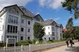 Ferienwohnungen Villa Strandperle in Bansin