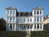 Ferienwohnungen Villa Sonnenschein in Heringsdorf