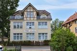 Ferienwohnungen Villa Seestern 05 in Heringsdorf