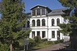 Ferienwohnungen Villa Sanssouci in Heringsdorf