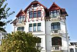 Ferienwohnung Villa Medici 11A in Ahlbeck