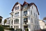 Ferienwohnung Villa Medici 7a in Ahlbeck