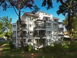 Ferienwohnung Villa Darja 02 in Heringsdorf