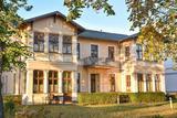 Ferienwohnung Villa Luna 08 in Ahlbeck