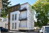 Ferienwohnung Villa Lucie Else 02 Steuerbord in Heringsdorf