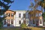 Ferienwohnung Villa Lamora 02 in Heringsdorf