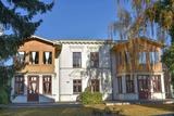 Ferienwohnung Villa Lamora 03 in Heringsdorf