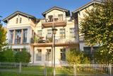 Ferienwohnungen Villa Inge in Heringsdorf