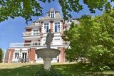 Ferienwohnung Villa Hohe Düne 01 in Heringsdorf