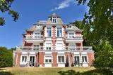 Ferienwohnung Villa Hohe Düne 08 in Heringsdorf