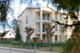 Ferienwohnungen Villa Goethe in Bansin