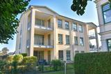 Ferienwohnung Villa Goethe - Valentina & Fynn in Bansin