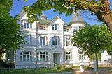 Ferienwohnung Villa Germania 10 in Ahlbeck