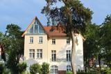 Ferienwohnung Villa Emmy 02 in Heringsdorf