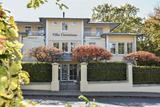 Ferienwohnung Villa Christiane 10 in Heringsdorf