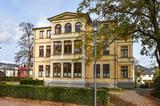 Ferienwohnungen Villa Christa in Heringsdorf
