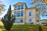 Ferienwohnung Villa Charlottes Höh 04 in Heringsdorf
