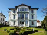 Ferienwohnungen Villa Bella in Ahlbeck