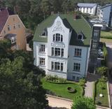 Ferienwohnung Villa Annelies 03 in Ahlbeck