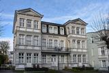 Ferienwohnungen Villa Ahlbeck in Ahlbeck
