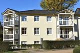 Ferienwohnungen Solaris Appartement in Bansin