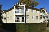 Ferienwohnung Solaris Appartement 15 in Bansin