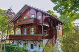 Ferienwohnungen Ostseepark Captains Haus in Heringsdorf