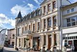 Ferienwohnung Kaisers vis a vis - Wohnung 08 in Heringsdorf
