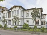 Ferienwohnung Haus Meerblick 07 in Ahlbeck