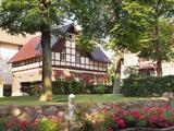 Ferienwohnung Haus Kogge 01 in Heringsdorf