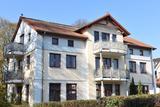 Ferienwohnungen Haus auf der Höhe in Heringsdorf