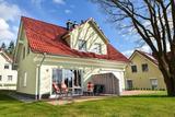 Ferienwohnung Ferienhaus Birgit 6i in Korswandt/Usedom