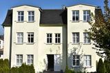 Ferienwohnung Appartementhaus Goethe 10 in Ahlbeck