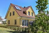 Ferienwohnung Ferienhaus Waldhaus 5a in Korswandt/Usedom