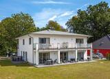 Ferienwohnung Villa Kaja Wohnung Seebrücke in Korswandt/Usedom
