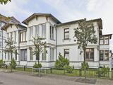Ferienwohnung Haus Meerblick 11 in Ahlbeck