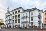 Ferienwohnung Villa Seeschloss 10 in Heringsdorf