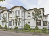 Ferienwohnung Haus Meerblick 16 in Ahlbeck