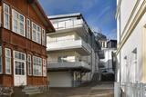 Ferienwohnung Ostseedomizil Penthouse 12 in Heringsdorf