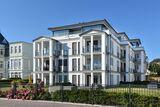 Ferienwohnung Villa Westend - Wohnung 14 in Ahlbeck